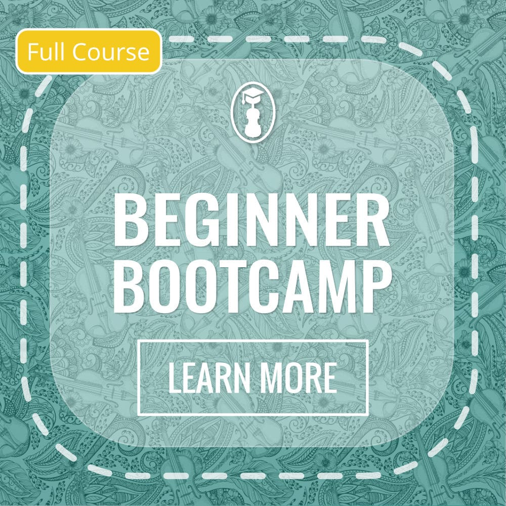 Full Course - Beginner Bootcamp