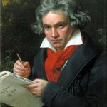 inspirational quotes by musicians - Ludwig van Beethoven by Joseph Karl Stieler
