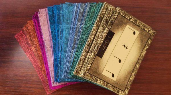 Rhythm Card Game for Violinists Printed (2)