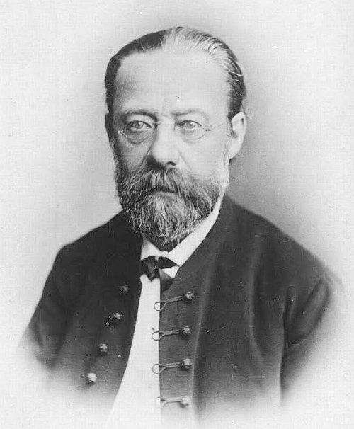 romantic period composers - Bedrich Smetana