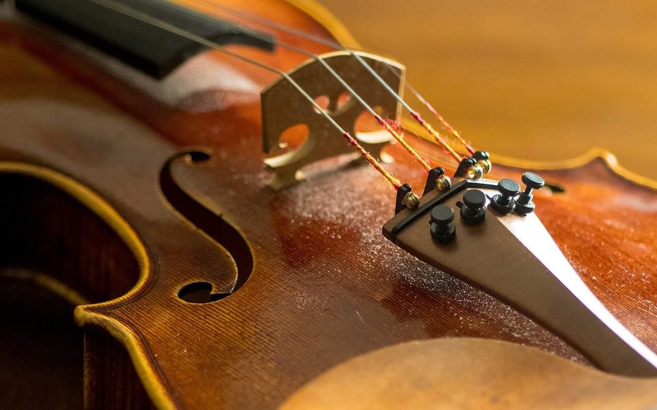 Free Chromatic Online Violin Tuner - fine tuner (1)